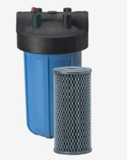 Dechlorination Systems for Chlorine Removal