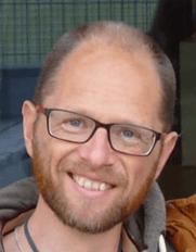 Michel Regoor, register bedrijfsfysiotherapeut
