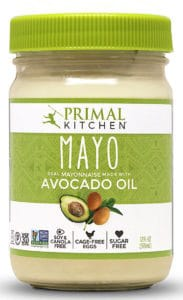Primal Kitchen Mayo Avocado Oil