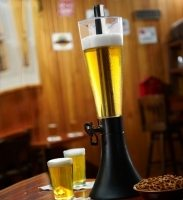 beer towers - swivel