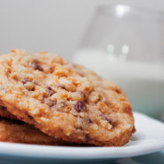 Cornflake Crunch Cookies from The Salted Cookie