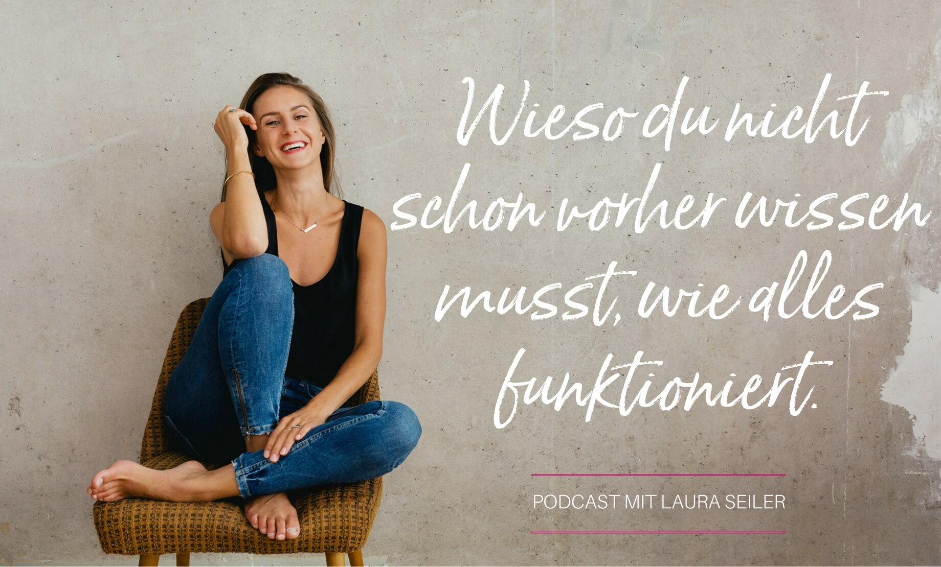 Laura Seiler Podcast