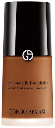 Giorgio Armani Luminous Silk Foundation | 40plusstyle.com