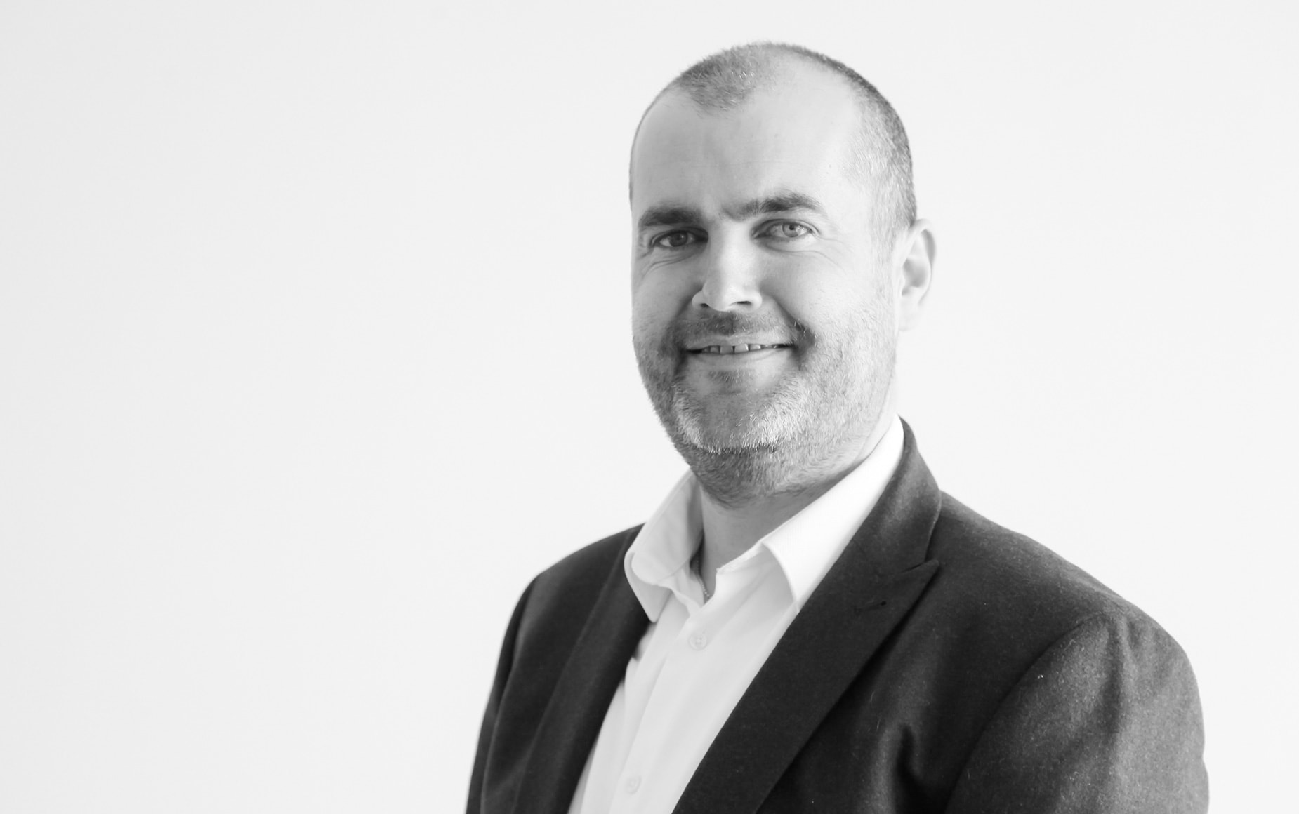 Dominic Keegans - Survey Manager