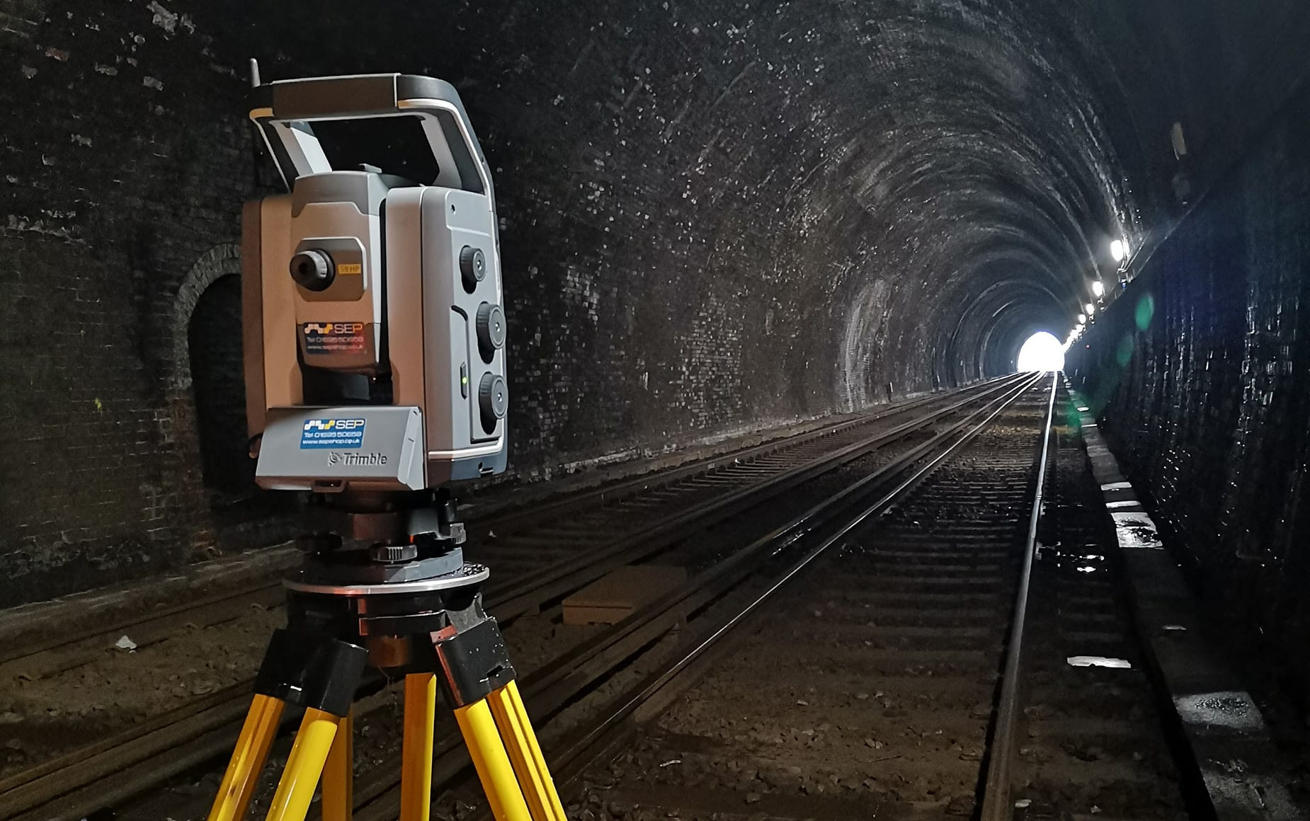 Railway Track Surveys
