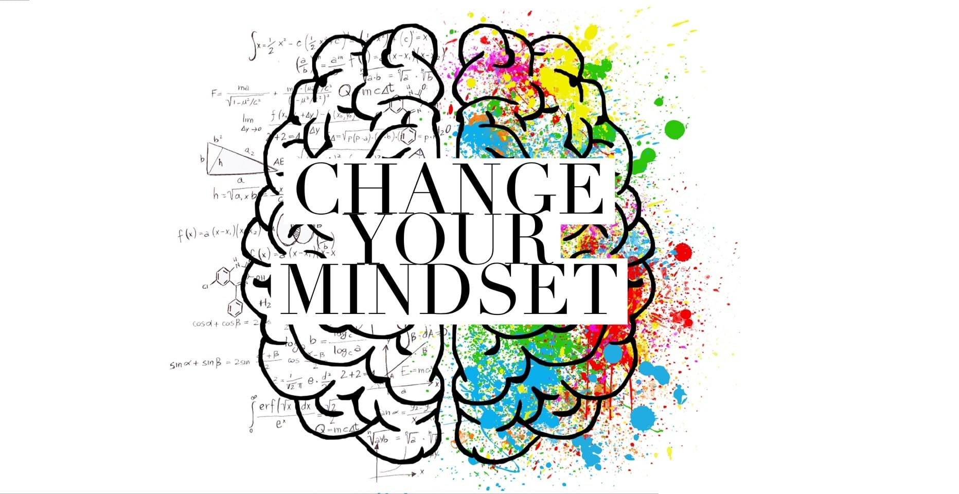 Mindset: how to transform your life
