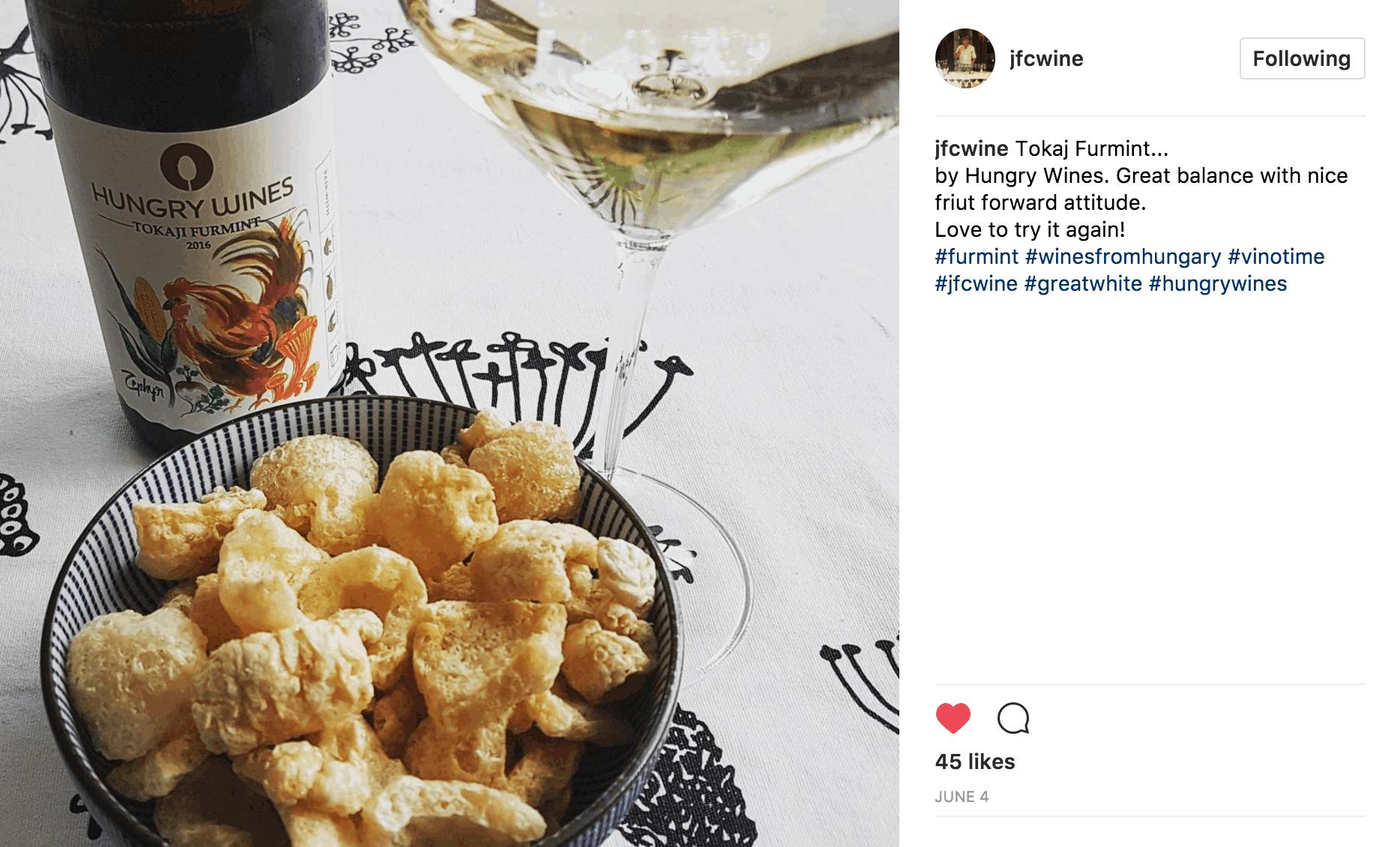 After Work mingelprovning – vitt vin & bubbel!