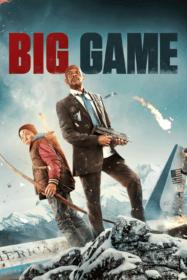 Big Game เกมล่าประธานาธิบดี (2014)