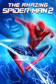 The Amazing Spider-Man 2 ดิ อะเมซิ่ง สไปเดอร์-แมน 2: ผงาดอสูรกายสายฟ้า (2014)