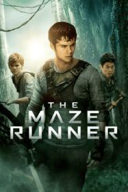 The Maze Runner วงกตมฤตยู (2014)