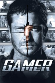 Gamer คนเกมทะลุเกม (2009)