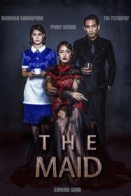 The Maid สาวลับใช้