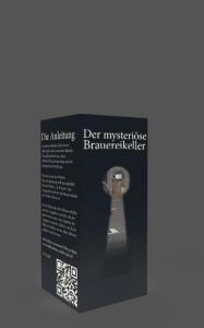 Kreativwettbewerb Wolters Hofbrauhaus Aussenseite Einzelverpackung