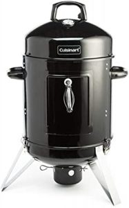 Cruising COS Vertical Charcoal Smoker: