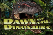 slot machine dawn of the dinosaurs gratis
