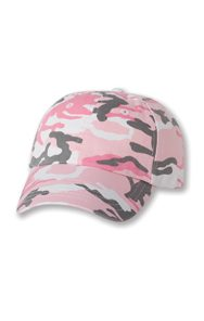 VALUCAP Bio-washed Camo