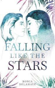 Falling Like The Stars (Buchcover)