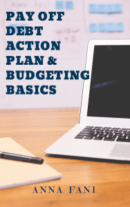 Pay Off Debt Action Plan & Budgeting Basics