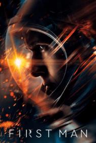 First Man มนุษย์คนแรกบนดวงจันทร์ (2018)