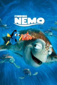 Finding Nemo นีโม...ปลาเล็ก หัวใจโต๊...โต (2003)