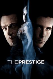 The Prestige ศึกมายากลหยุดโลก