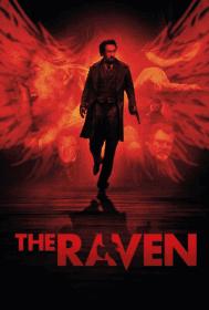 The Raven เจาะแผนคลั่ง ลอกสูตรฆ่า (2012)