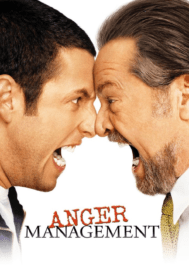 Anger Management สูตรเด็ด เพชฌฆาตความเครียด