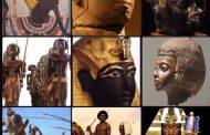 Comment Kamet est devenu l'Égypte « L'invasion venue du Nord » : À l'origine, il n'y avait aucune race blanche en Afrique, la race leucoderme (blanche) est typiquement originaire des montagnes du Caucase, au même titre que les Turques, les Kurdes, les Arméniens, les Afghans, les Iraniens, les Berbères arabisés d'aujourd'hui