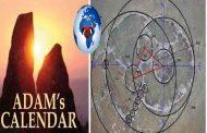 Le calendrier d'Adam : est le plus ancien calendrier du monde trouvé en Afrique ... Position du calendrier dans ce qui est décrit comme étant un cercle similaire à celui de Stonhendge, mais le précédant depuis des milliers d'années, il est placé sur la 31ème ligne longitudinale juste comme Gizeh et le Grand Zimbabwe