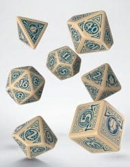 Pathfinder Polydice Dice Set Mummy's Mask