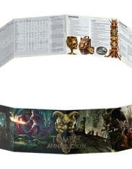 Tomb of Annihilation Master's Screen