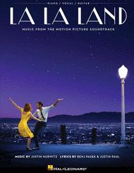 Justin Hurwitz - La La Land