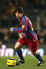 Lionel Messi Biografia Barcelona 2005 Lionel Messi Barca 2005