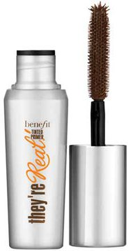 Benefit They're Real! Tinted Lash Primer | 40plusstyle.com