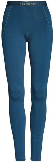 Icebreaker leggings   40plusstyle.com
