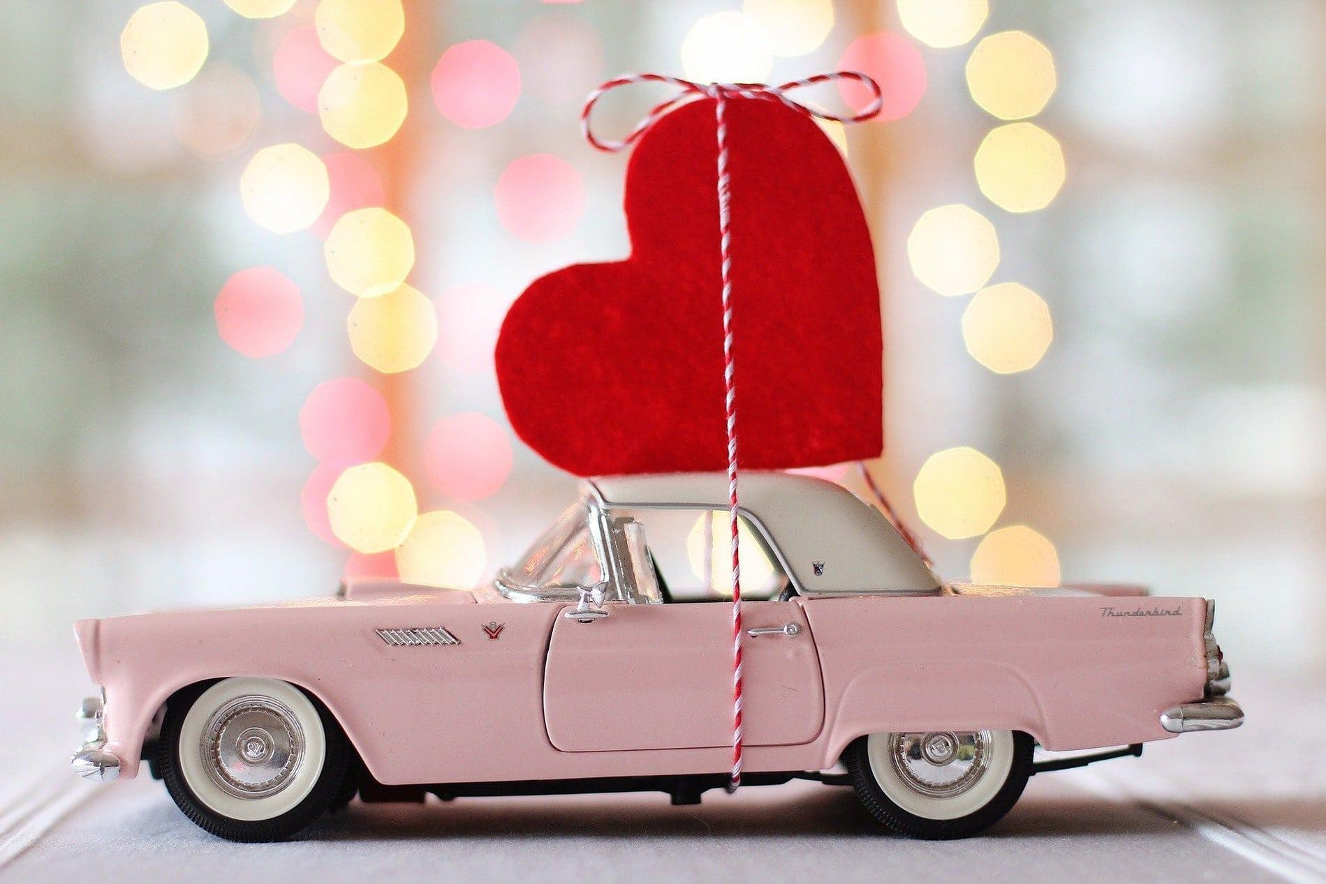 idealny prezent dla faceta na Walentynki