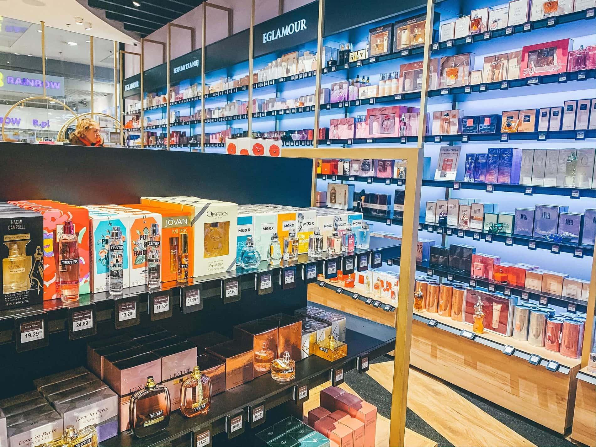 gdzie kupić najtaniej oryginalne perfumy