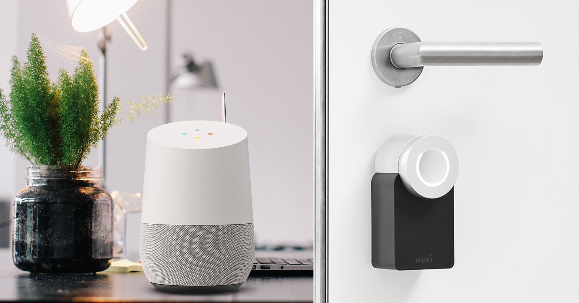 Nuki Smart Lock Google Assistent-1