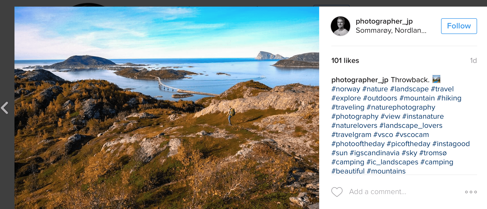 photographer instagram hashtags