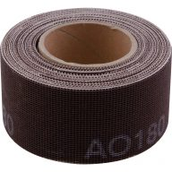 Plumbers cloth - Open mesh - 180 Grit