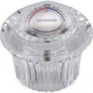 Handle kit - Tub & Shower - Acrylic