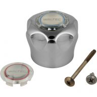 Waltec(R) crown handle kit - For washerless faucet