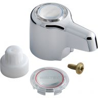 Waltec(R) lever handle kit - For compression faucet