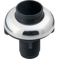 Side sprayer base|hose guide
