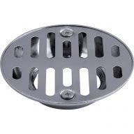 """Shower stall drain - 1- 1/2"""" IPS"""