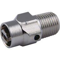 Radiator air valve
