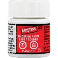 Soldering paste - All condition - 57 g jar