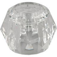 Delta(R) handle - Tub & Shower - acrylic