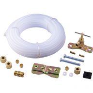 Ice maker|humidifier installation kit