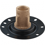 Teck® diaphragm and guide assembly